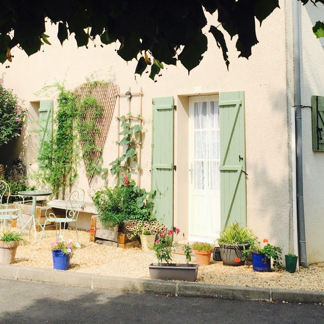 Maison La Roche Gite